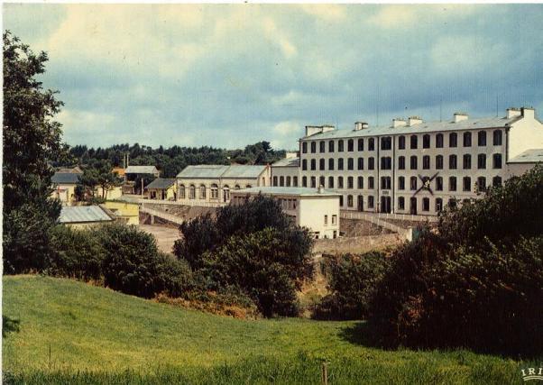 Le Centre de Formation Maritime de Brest
