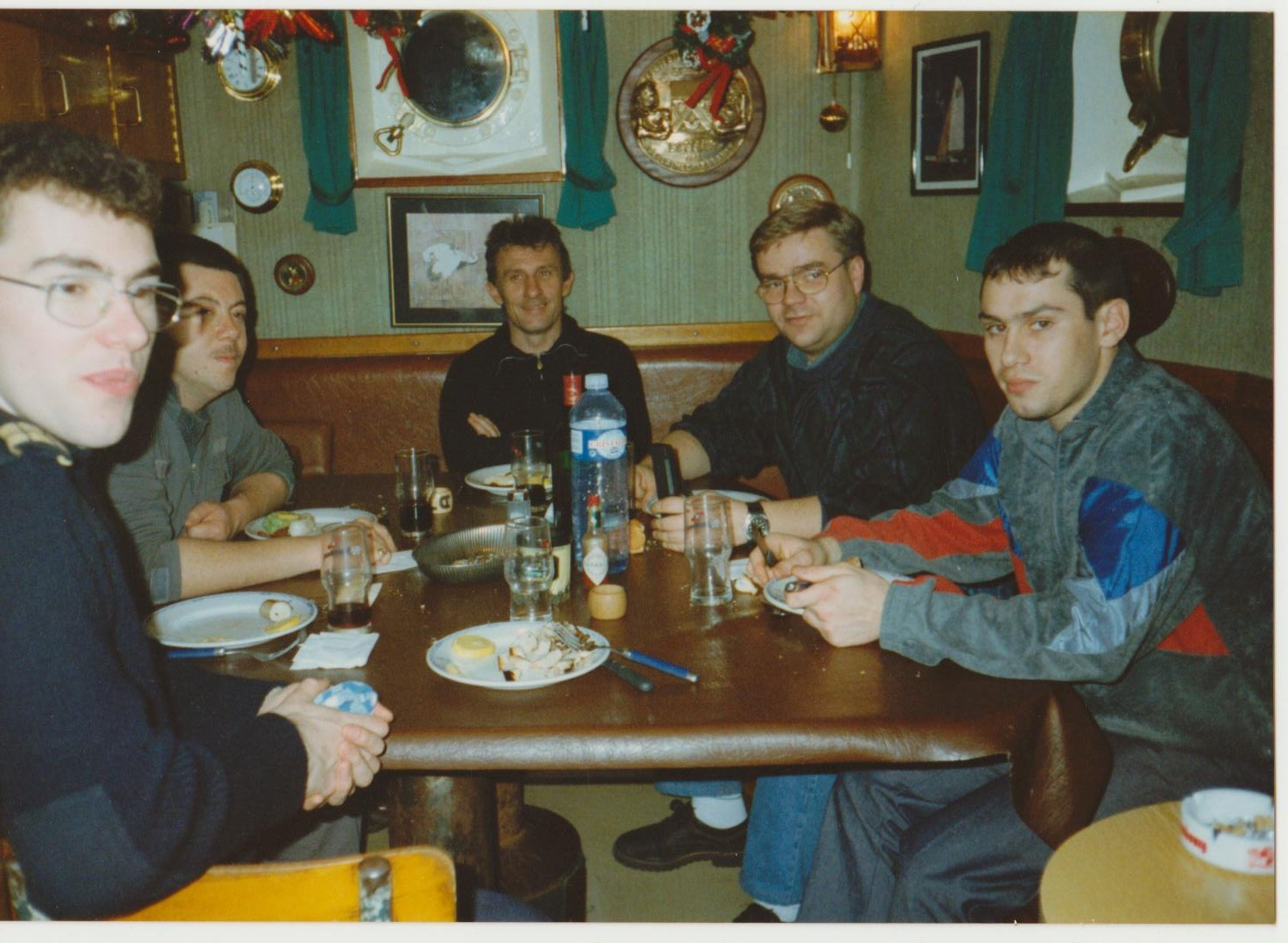 Nouvel an 1995